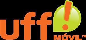 Uff movil Logo ,Logo , icon , SVG Uff movil Logo