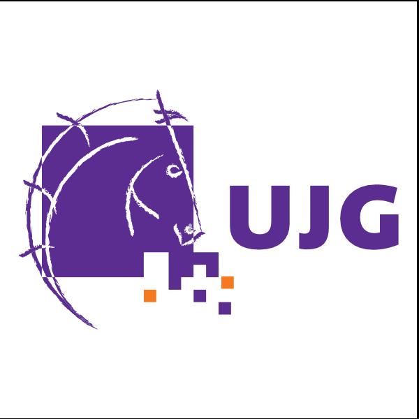 UJG Logo ,Logo , icon , SVG UJG Logo