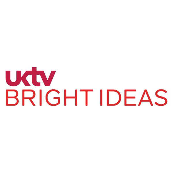 UKTV Bright Ideas Logo ,Logo , icon , SVG UKTV Bright Ideas Logo