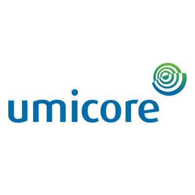 Umicore logo ,Logo , icon , SVG Umicore logo