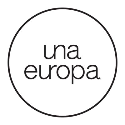 una europa eu ,Logo , icon , SVG una europa eu
