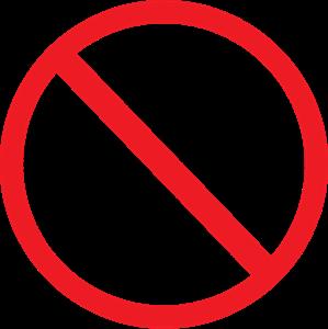 Under 3 – Proibido para menores de 3 anos Logo ,Logo , icon , SVG Under 3 – Proibido para menores de 3 anos Logo