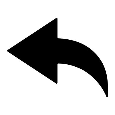undo ,Logo , icon , SVG undo