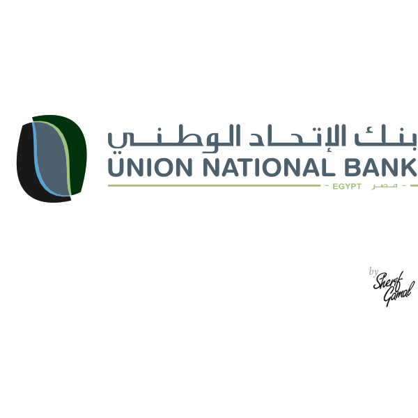 Union National Bank Logo ,Logo , icon , SVG Union National Bank Logo