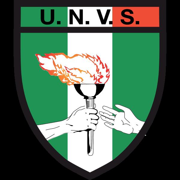 Unione Nazionali Veterani dello Sport UNVS Logo ,Logo , icon , SVG Unione Nazionali Veterani dello Sport UNVS Logo