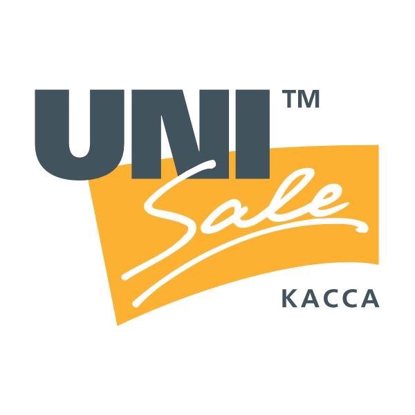 UNISALE cassa Logo ,Logo , icon , SVG UNISALE cassa Logo