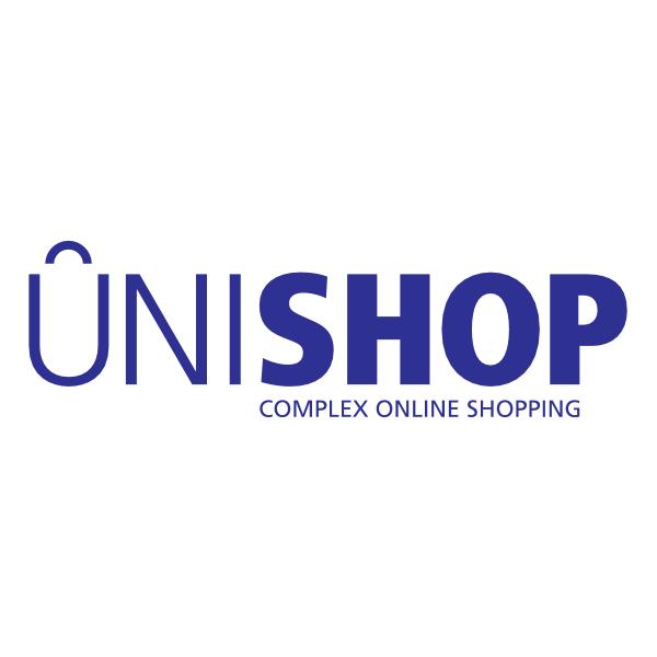 UniShop Logo ,Logo , icon , SVG UniShop Logo