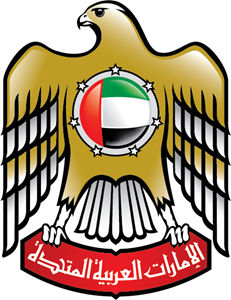 United Arab Emirates Logo ,Logo , icon , SVG United Arab Emirates Logo