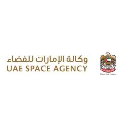 United Arab Emirates Space Agency Logoشعار وكالة الإمارات للفضاء ,Logo , icon , SVG United Arab Emirates Space Agency Logoشعار وكالة الإمارات للفضاء