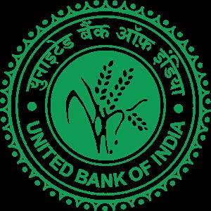 United Bank of India Logo ,Logo , icon , SVG United Bank of India Logo