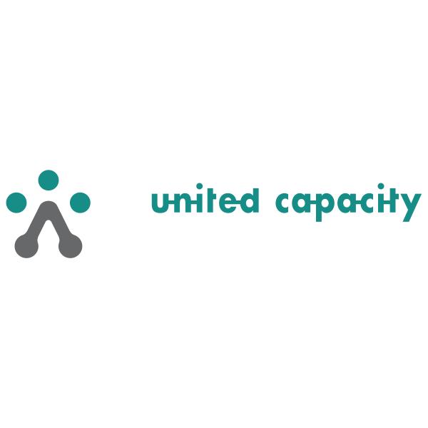 United Capacity ,Logo , icon , SVG United Capacity