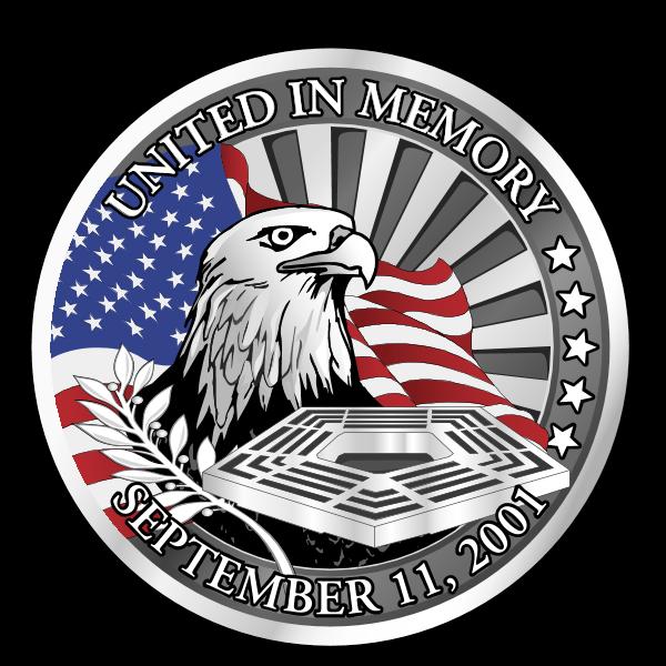 United in Memory ,Logo , icon , SVG United in Memory