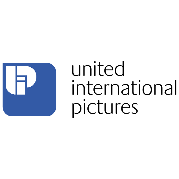 United International Pictures ,Logo , icon , SVG United International Pictures