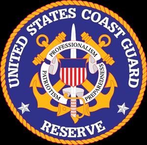 United States Coast Guard Reserve Logo ,Logo , icon , SVG United States Coast Guard Reserve Logo