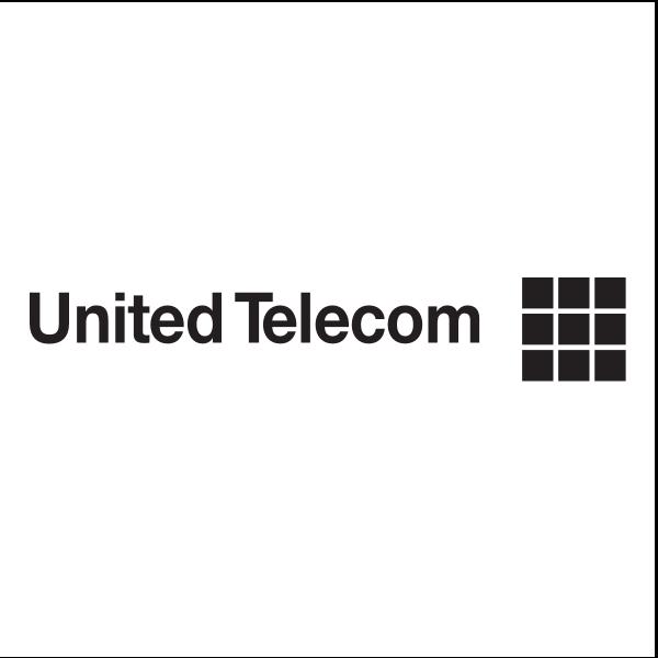 United Telecom Logo ,Logo , icon , SVG United Telecom Logo