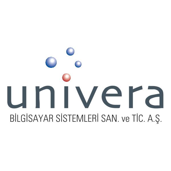 Univera Logo ,Logo , icon , SVG Univera Logo