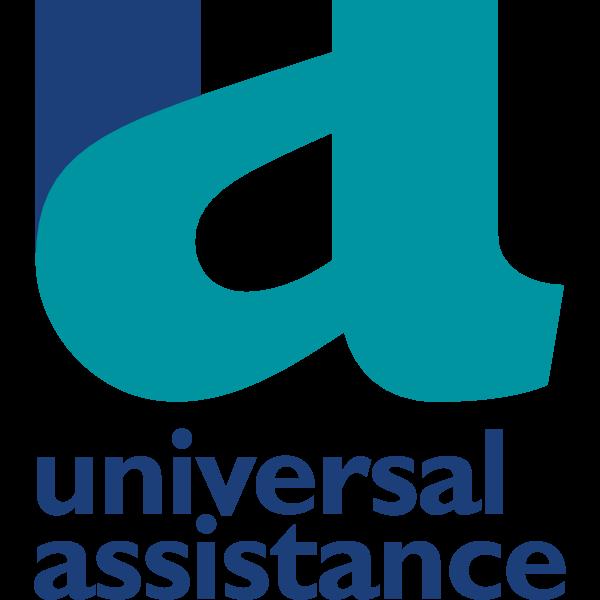Universal Assistance Logo ,Logo , icon , SVG Universal Assistance Logo