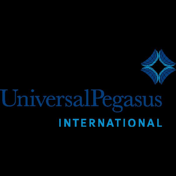 Universal Pegasus Logo ,Logo , icon , SVG Universal Pegasus Logo