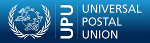 Universal Postal Union Logo ,Logo , icon , SVG Universal Postal Union Logo