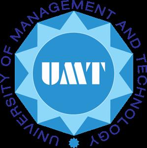 University of Management and Technology Logo ,Logo , icon , SVG University of Management and Technology Logo