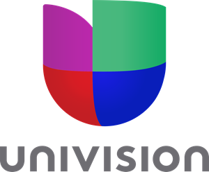 Univisión new (color) Logo ,Logo , icon , SVG Univisión new (color) Logo