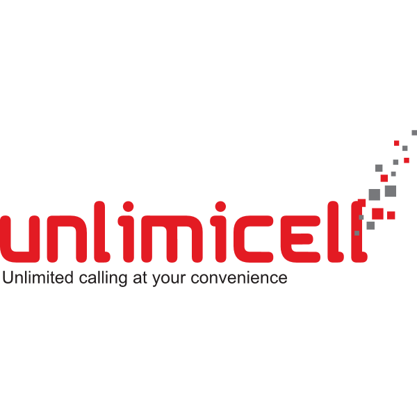 Unlimicell Logo ,Logo , icon , SVG Unlimicell Logo