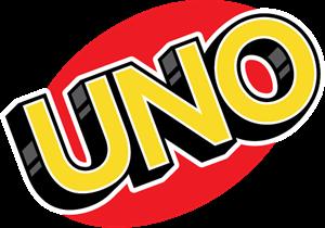 Uno Card Logo ,Logo , icon , SVG Uno Card Logo
