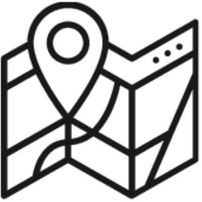 location ,Logo , icon , SVG location