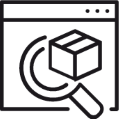 product search ,Logo , icon , SVG product search