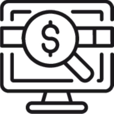 search ,Logo , icon , SVG search