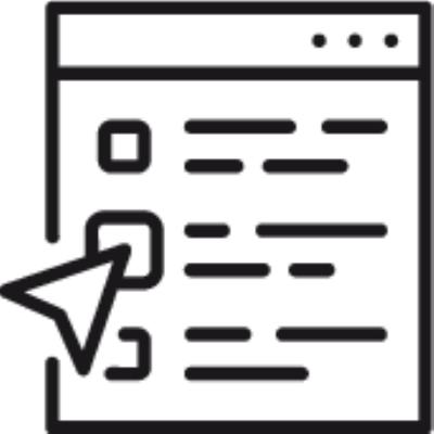 select item ,Logo , icon , SVG select item