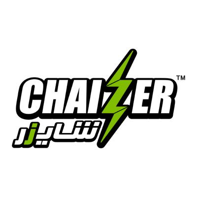شعار شايزر chaizer ,Logo , icon , SVG شعار شايزر chaizer