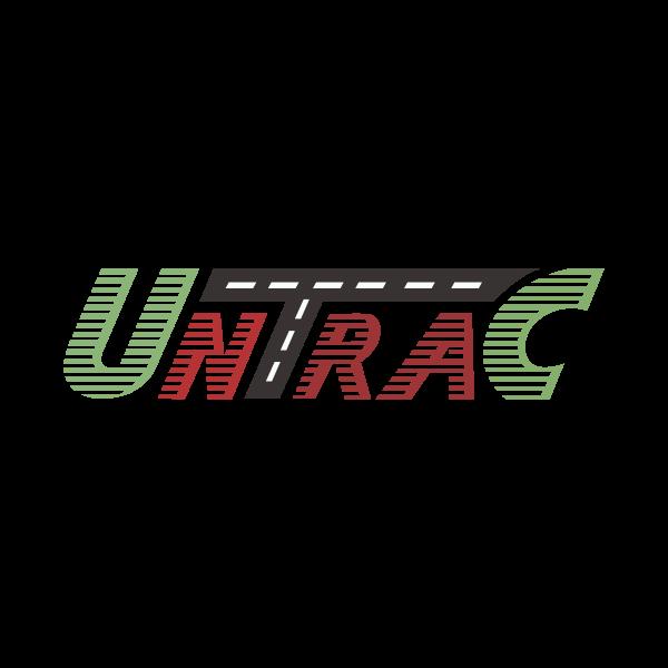 UNTRAC Logo ,Logo , icon , SVG UNTRAC Logo