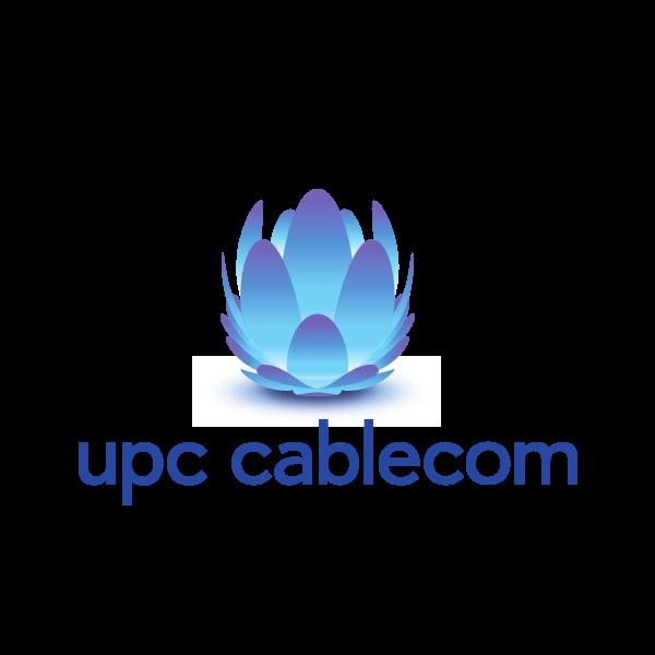 UPC Cablecom Logo ,Logo , icon , SVG UPC Cablecom Logo