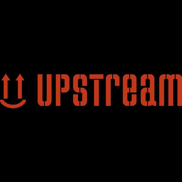 Upstream Logo ,Logo , icon , SVG Upstream Logo