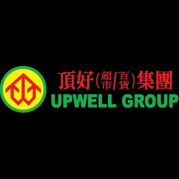 Upwell Group Logo ,Logo , icon , SVG Upwell Group Logo
