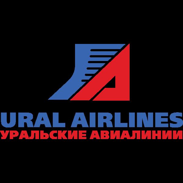 ural airlines Logo ,Logo , icon , SVG ural airlines Logo
