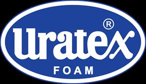 Uratex Foam Logo ,Logo , icon , SVG Uratex Foam Logo