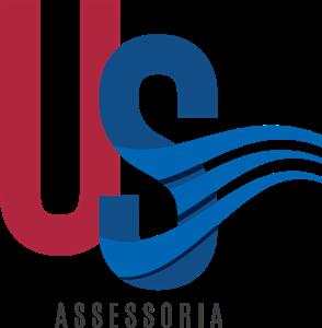 US Assessoria Logo ,Logo , icon , SVG US Assessoria Logo