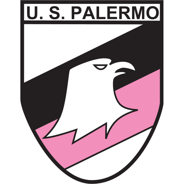 US Palermo 1987 Logo ,Logo , icon , SVG US Palermo 1987 Logo
