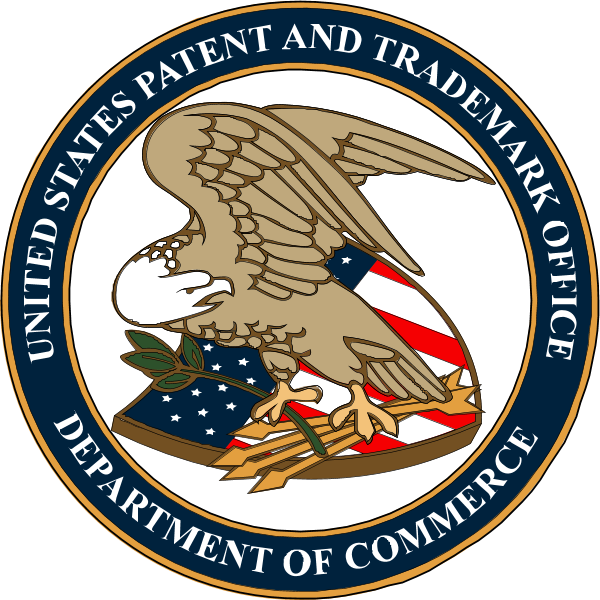 US Patent and Trademark Office ,Logo , icon , SVG US Patent and Trademark Office