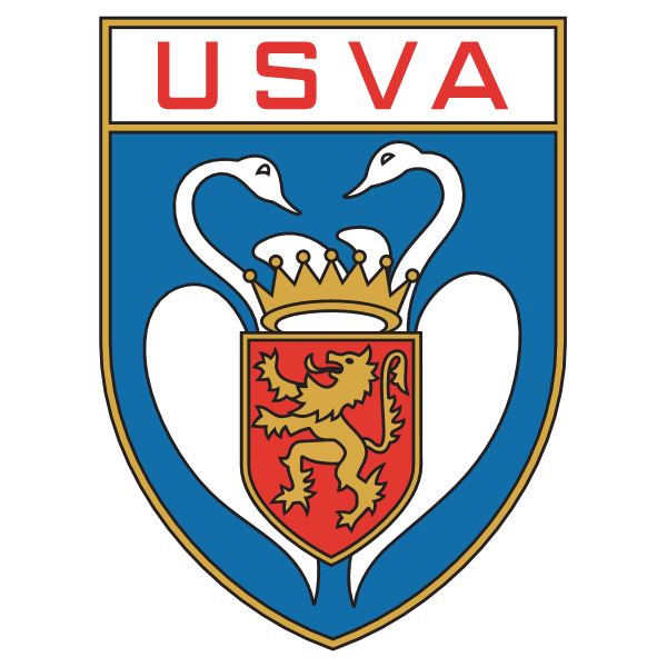 US Valenciennes-Anzin Logo ,Logo , icon , SVG US Valenciennes-Anzin Logo