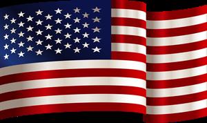 USA Flag Logo ,Logo , icon , SVG USA Flag Logo
