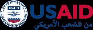 USAID Arabic Logo ,Logo , icon , SVG USAID Arabic Logo