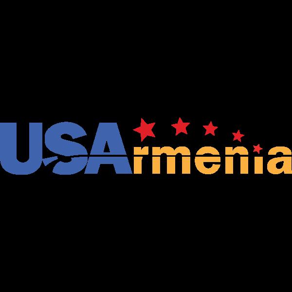 USArmenia Logo ,Logo , icon , SVG USArmenia Logo