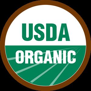 USDA ORGANIC Logo ,Logo , icon , SVG USDA ORGANIC Logo