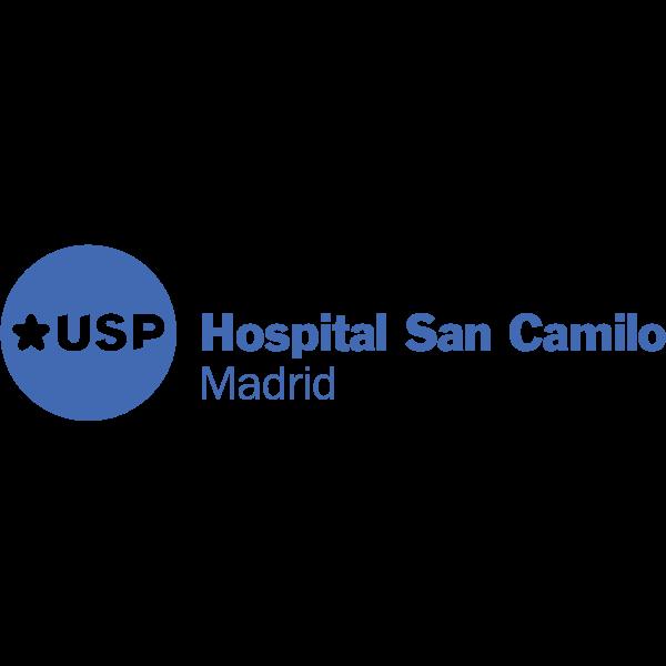 USP Hospital San Camilo Logo ,Logo , icon , SVG USP Hospital San Camilo Logo