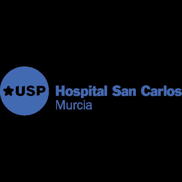 USP Hospital San Carlos Logo ,Logo , icon , SVG USP Hospital San Carlos Logo