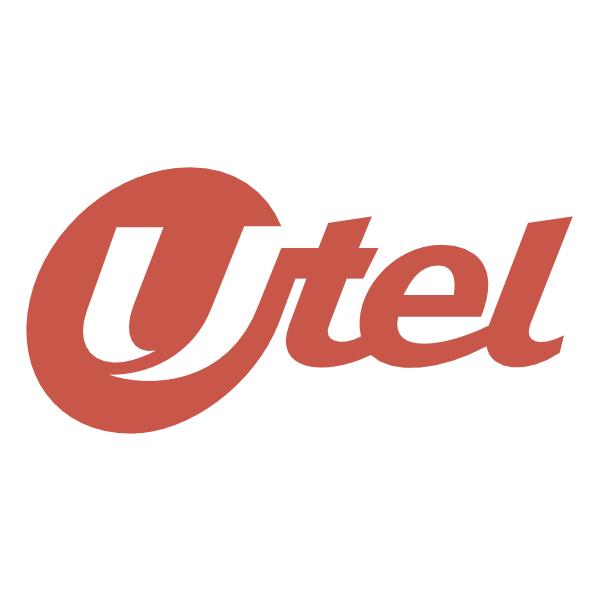 Utel Logo ,Logo , icon , SVG Utel Logo