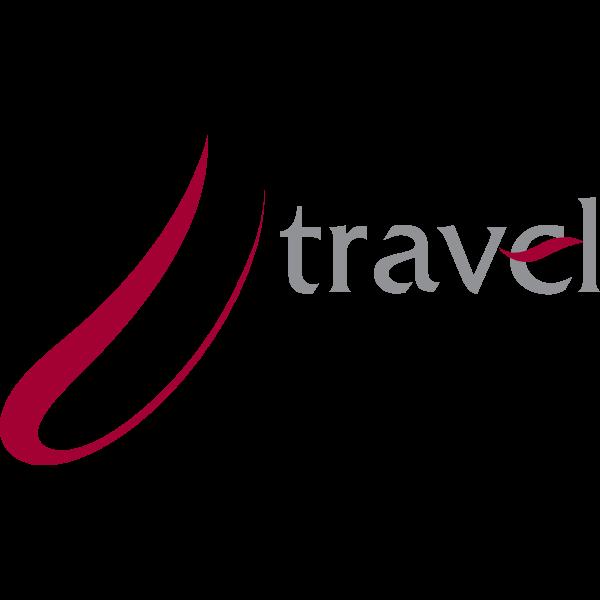 Utravel Logo ,Logo , icon , SVG Utravel Logo